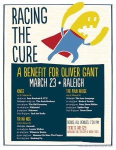 3:23:12 - Racing the cure benifet